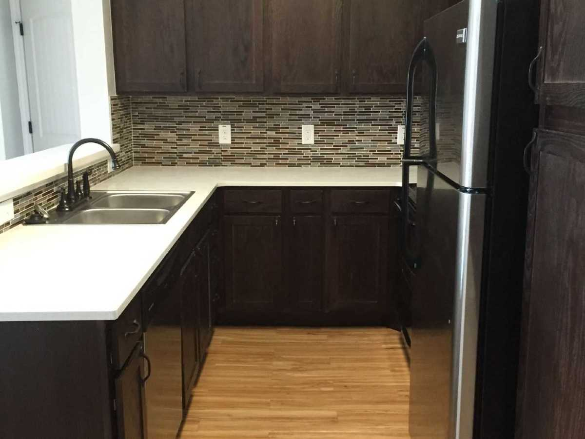 1 Bedroom 1 Bathroom Apartment for rent at Sterling Park Apartments in Norman, OK