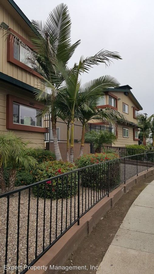2 Bedrooms 1 Bathroom Apartment for rent at 4082-4088 51st Street in San Diego, CA