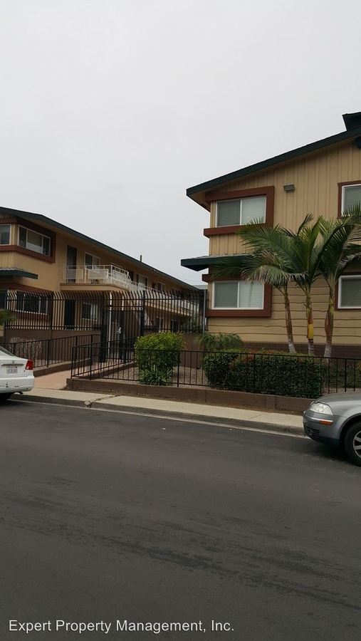 3 Bedrooms 1 Bathroom Apartment for rent at 4082-4088 51st Street in San Diego, CA