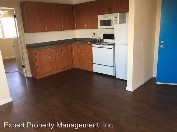 1 Bedroom 1 Bathroom Apartment for rent at 3808 Georgia St. in San Diego, CA