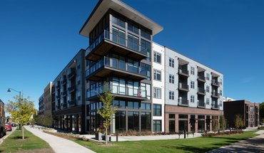 The Marling Apartments Apartment for rent in Madison, WI