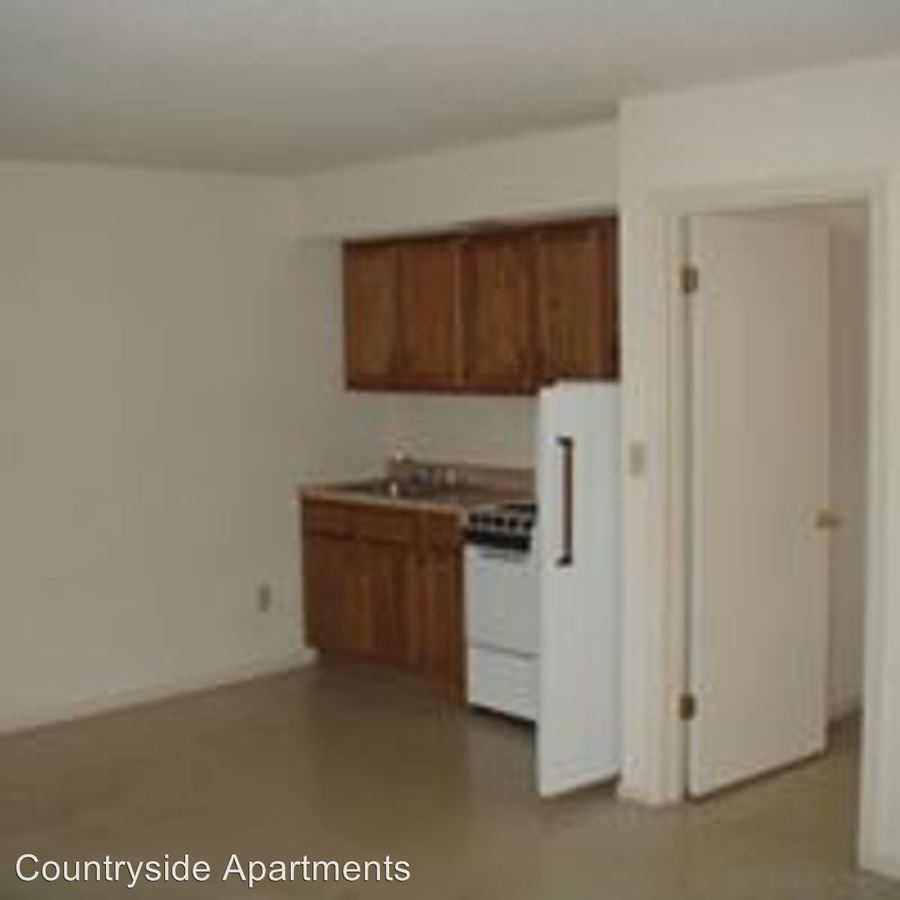 1 Bedroom 1 Bathroom Apartment for rent at Countryside Apartments 586 St. Marys in Pilot Knob, MO