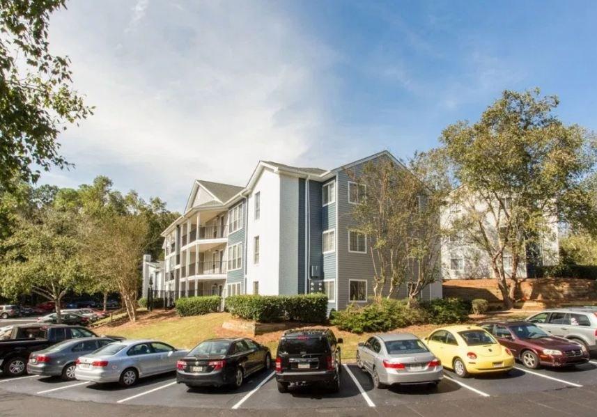 The Redland Apartments Athens, GA