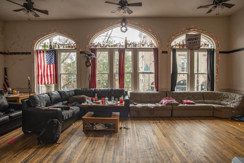 361 East Clayton Street Athens, GA Apartment for Rent