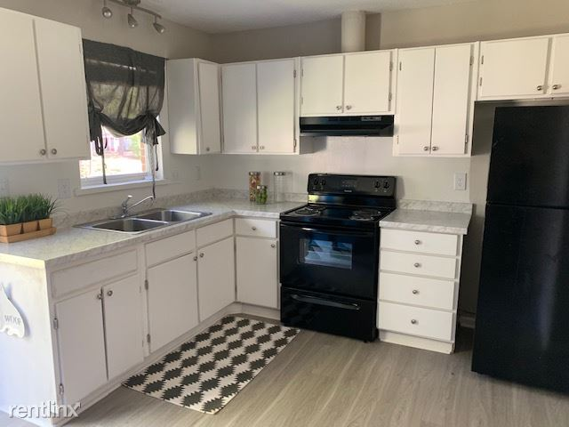 2 Bedrooms 1 Bathroom House for rent at Wynsum Townhomes in Raleigh, NC