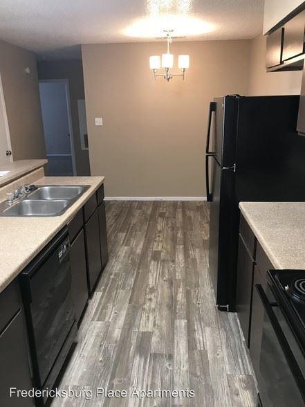 2 Bedrooms 2 Bathrooms Apartment for rent at 3435 Fredericksburg Rd in San Antonio, TX