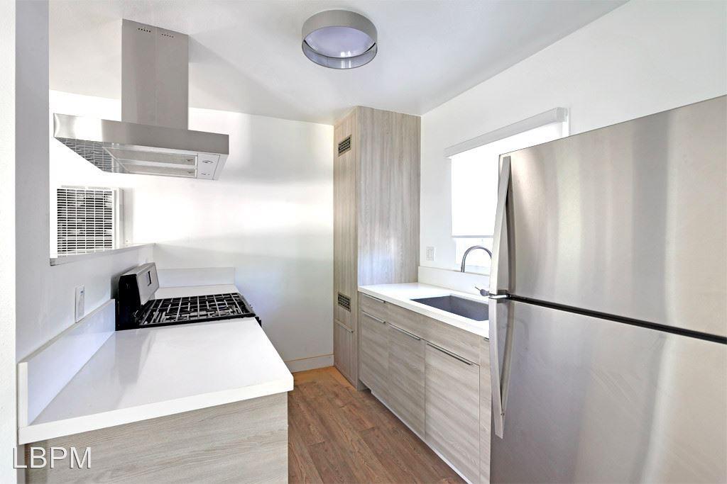 4233-4239 Burns Avenue Los Angeles, CA Apartment for Rent