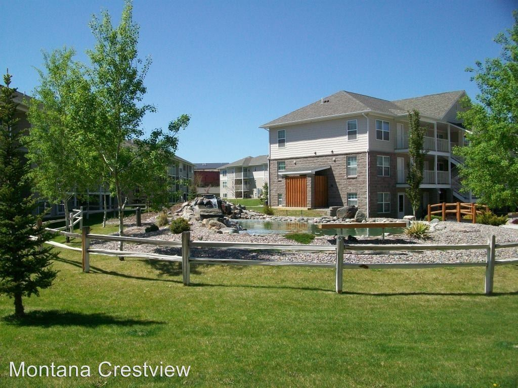 3 Bedrooms 1 Bathroom Apartment for rent at 4200 Expressway in Missoula, MT