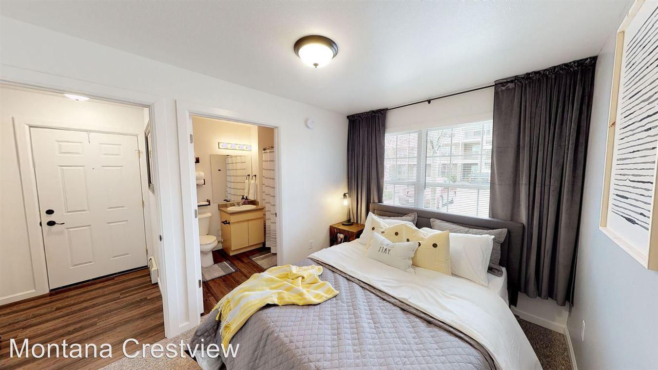 1 Bedroom 1 Bathroom Apartment for rent at 4200 Expressway in Missoula, MT