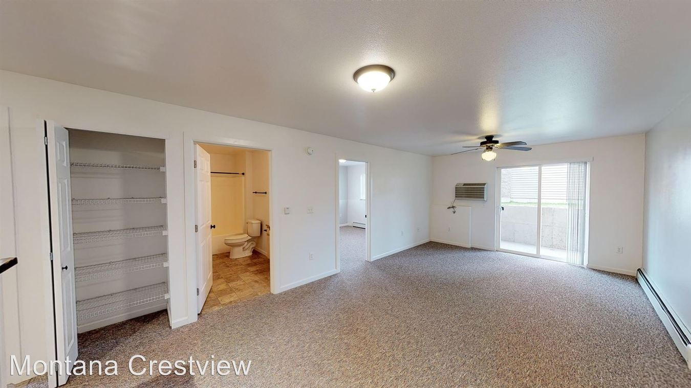 2 Bedrooms 1 Bathroom Apartment for rent at 4200 Expressway in Missoula, MT