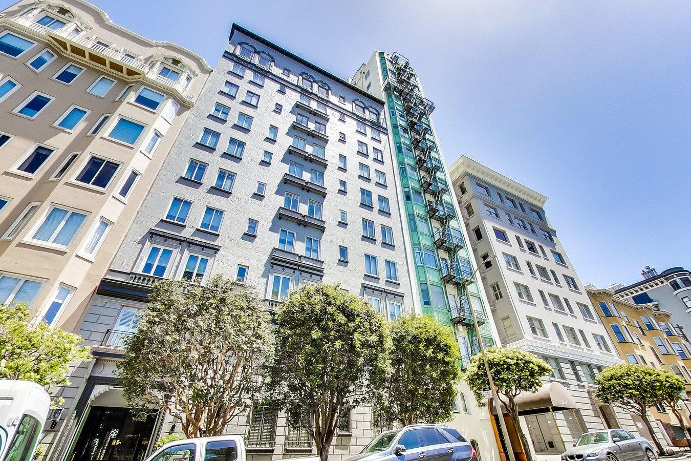 Studio 1 Bathroom Apartment for rent at 2238 Hyde Apartments & Suites in San Francisco, CA