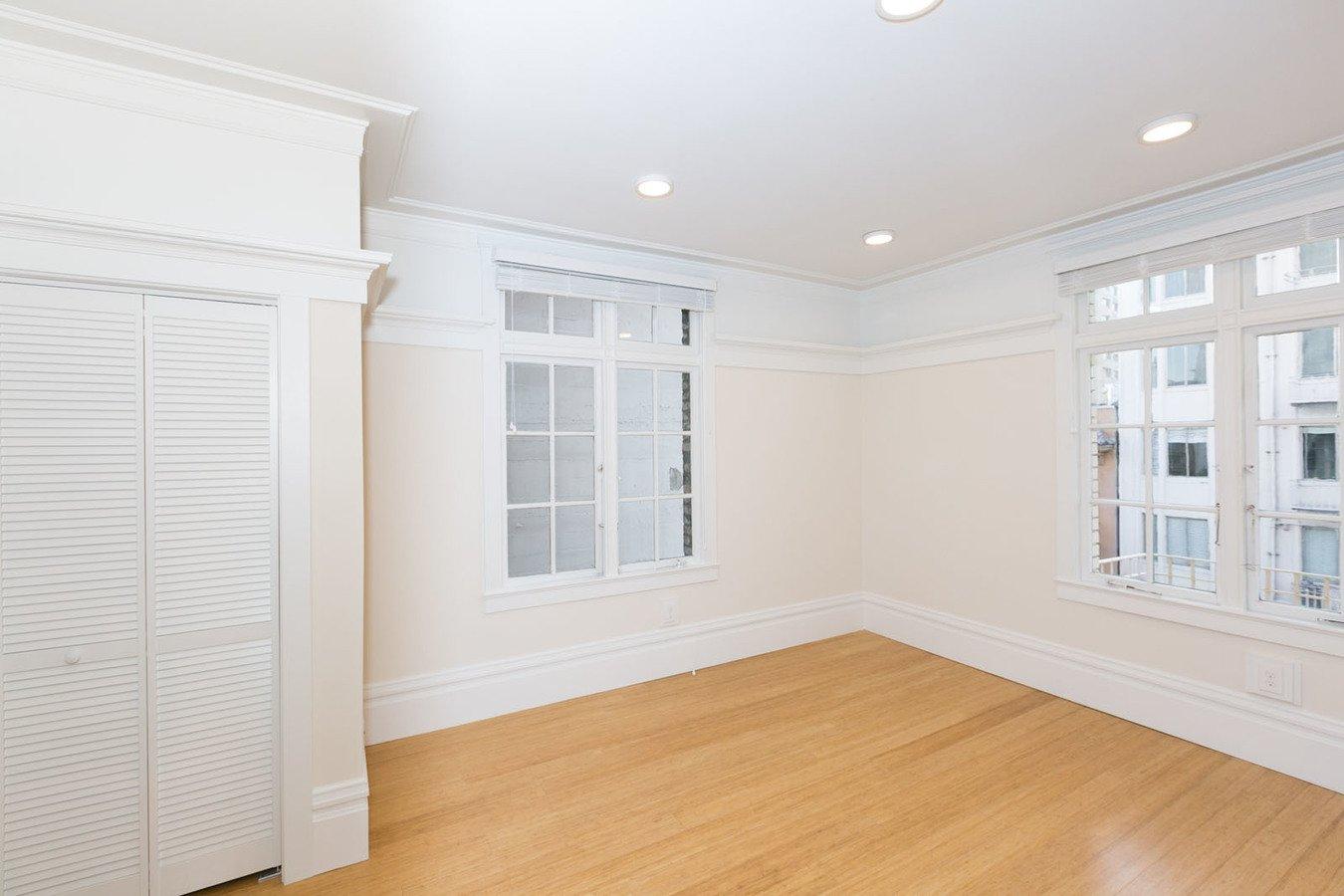 691 O'farrell Apartments San Francisco, CA
