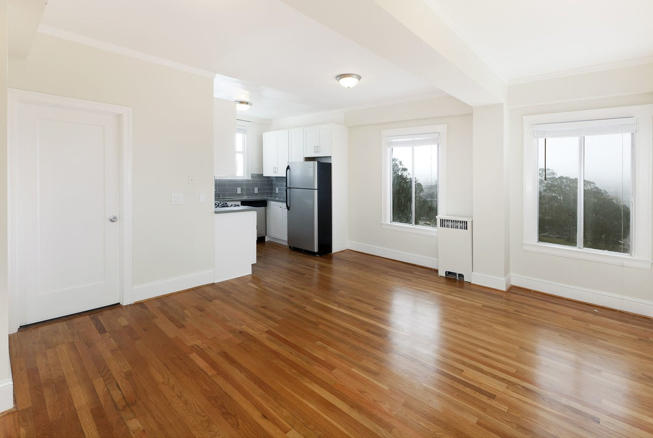 1 Bedroom 1 Bathroom Apartment for rent at 500 Stanyan Apartments in San Francisco, CA