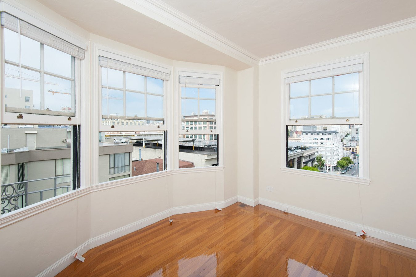 1 Bedroom 1 Bathroom Apartment for rent at 950 Franklin Apartments in San Francisco, CA