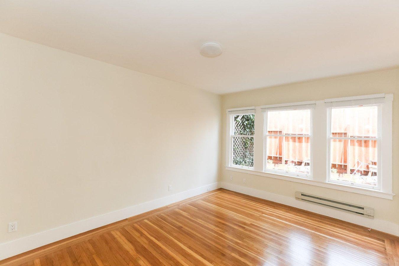 1 Bedroom 1 Bathroom Apartment for rent at 520 Scott Apartments in San Francisco, CA