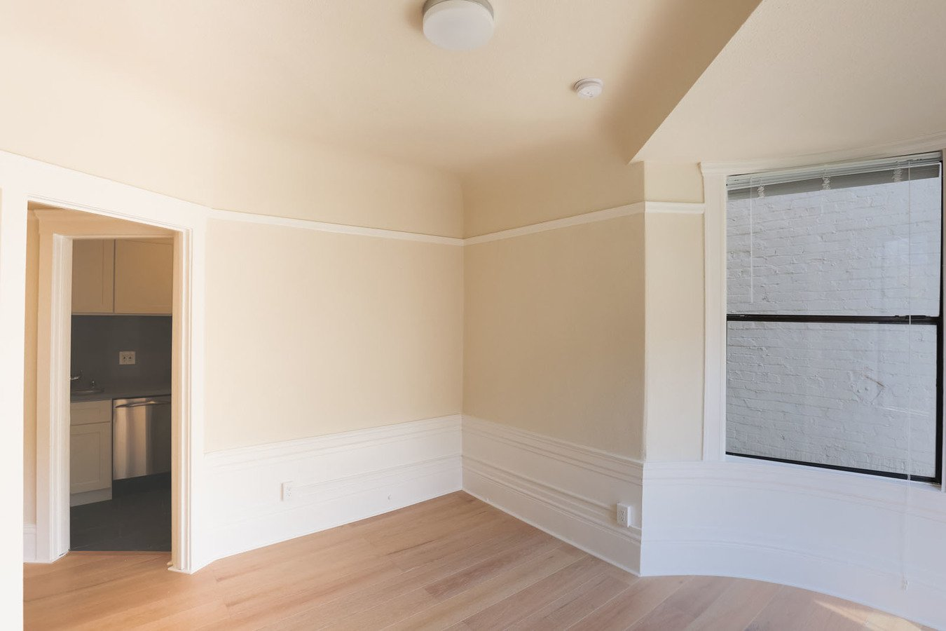 1 Bedroom 1 Bathroom Apartment for rent at 516 Ellis Apartments in San Francisco, CA