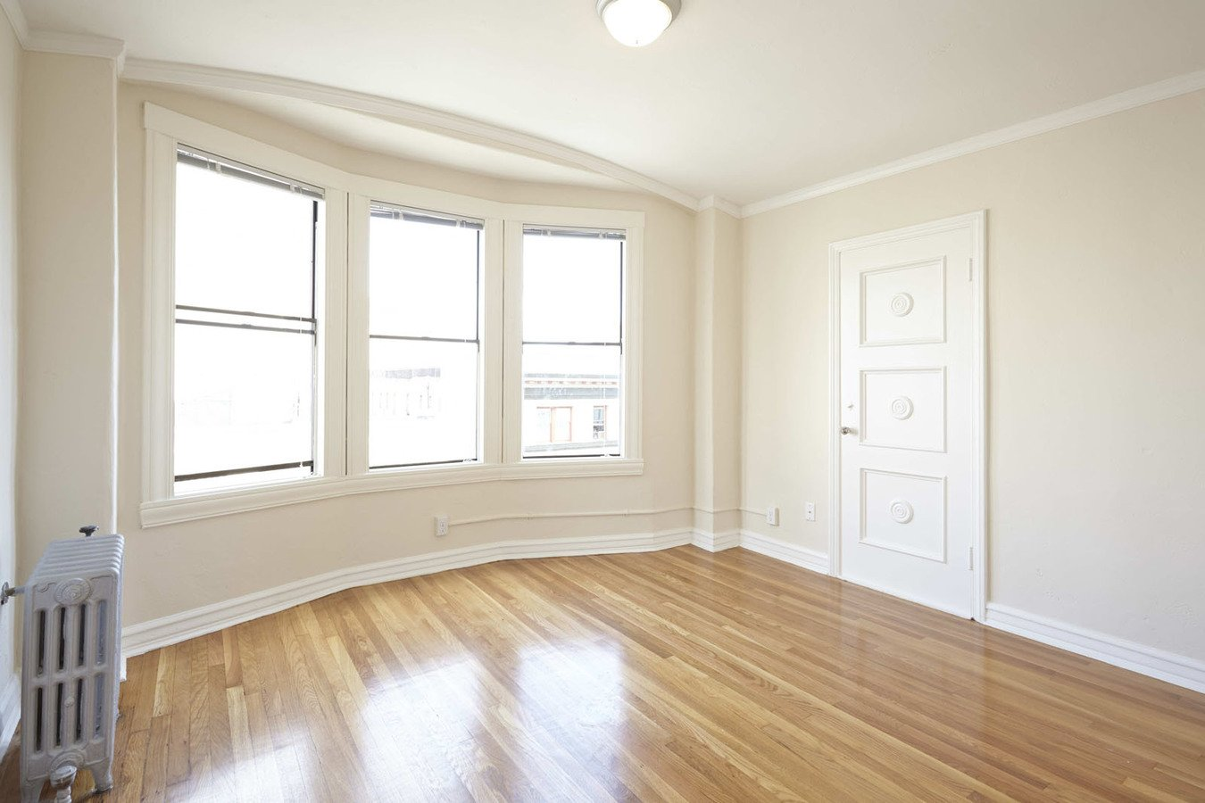 1 Bedroom 1 Bathroom Apartment for rent at 601 O'farrell Apartments in San Francisco, CA