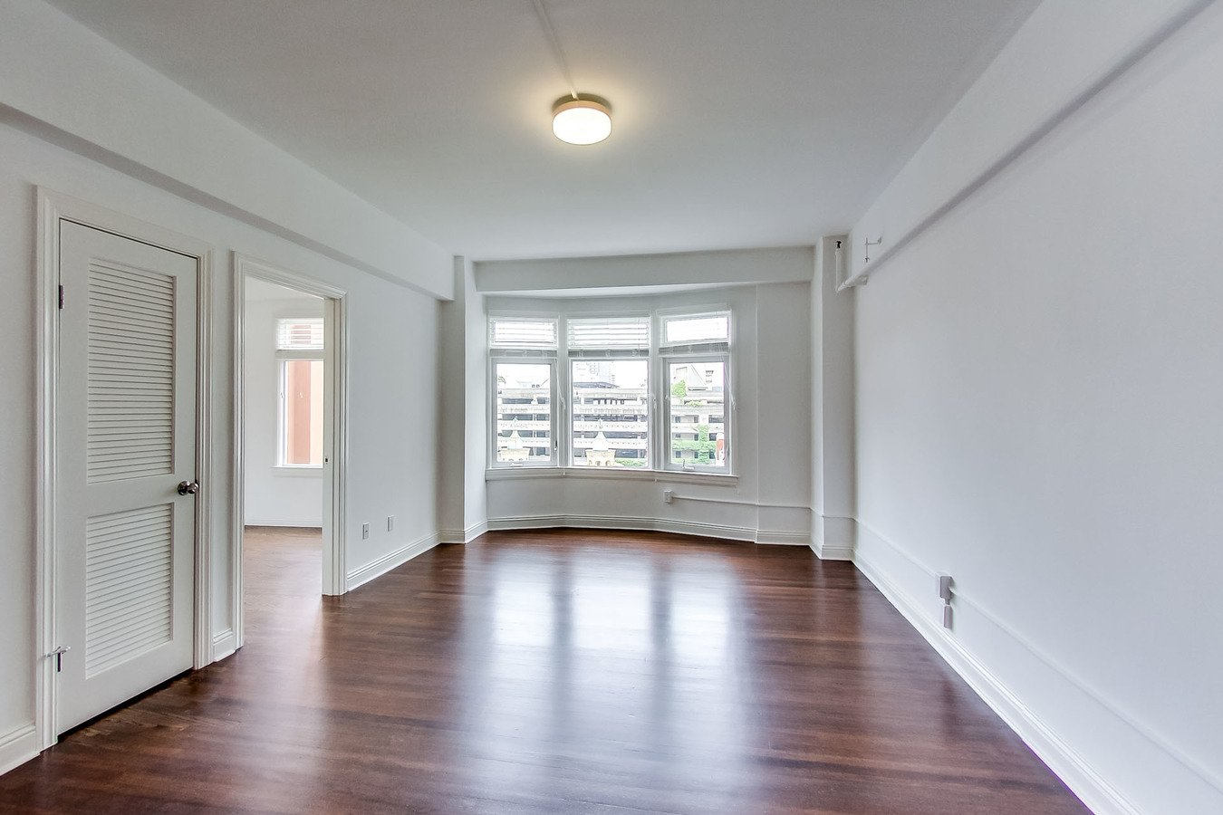 1 Bedroom 1 Bathroom Apartment for rent at 665 Pine Apartments in San Francisco, CA