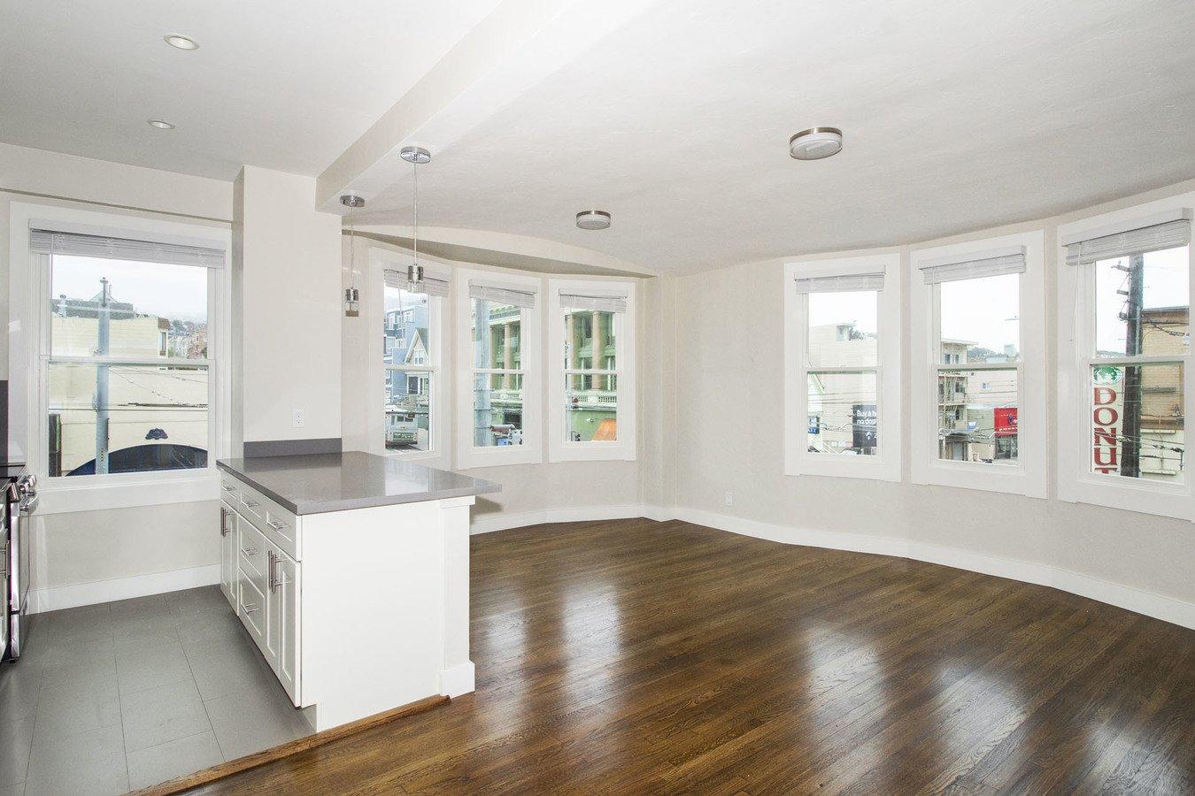 1 Bedroom 1 Bathroom Apartment for rent at 350 Judah Apartments in San Francisco, CA