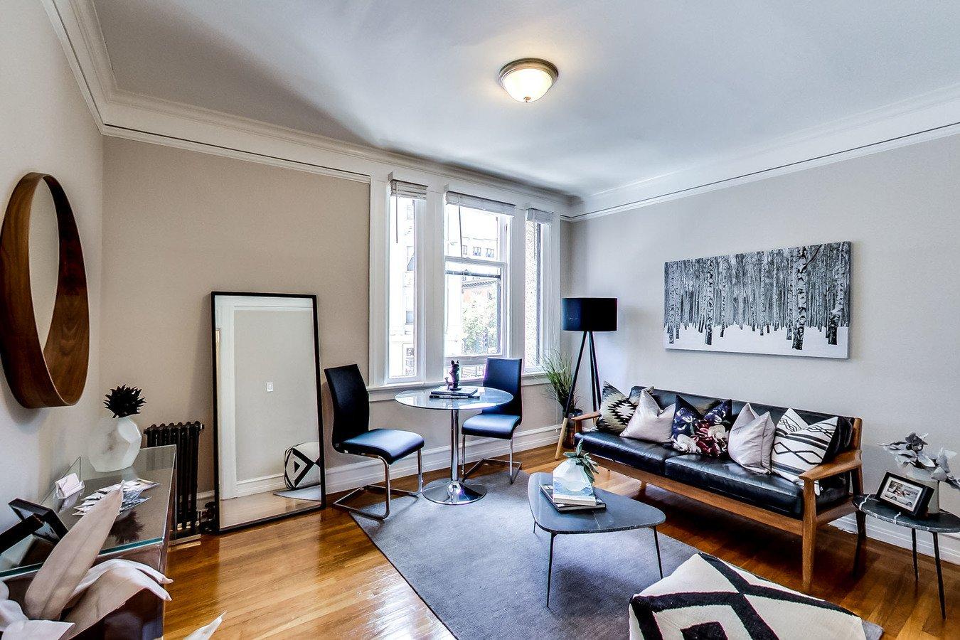 1 Bedroom 1 Bathroom Apartment for rent at 698 Bush Apartments in San Francisco, CA