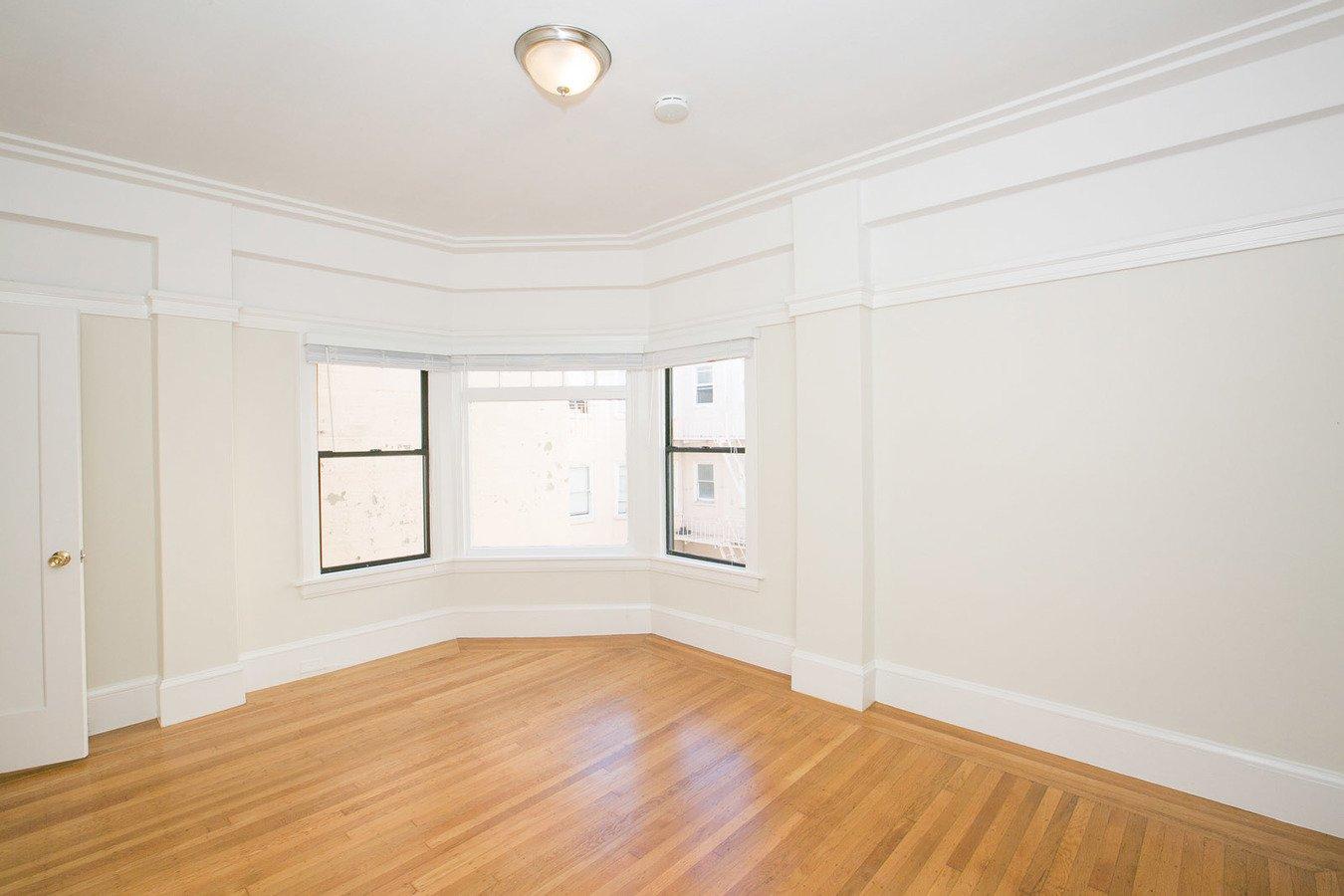 Studio 1 Bathroom Apartment for rent at 755 O'farrell Apartments in San Francisco, CA