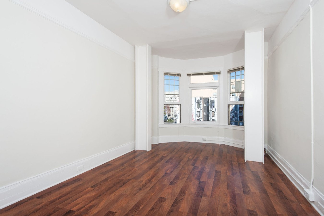 1 Bedroom 1 Bathroom Apartment for rent at 381 Turk Apartments in San Francisco, CA