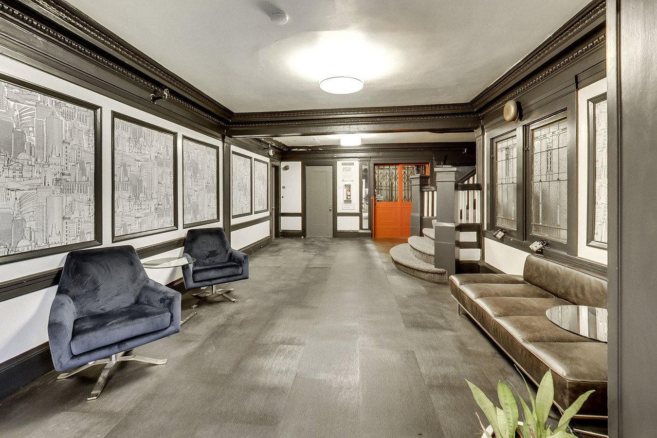 Studio 1 Bathroom Apartment for rent at 634 Powell Apartments in San Francisco, CA