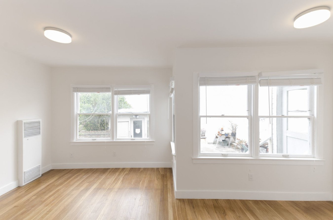 Studio 1 Bathroom Apartment for rent at 2828 Geary Apartments in San Francisco, CA