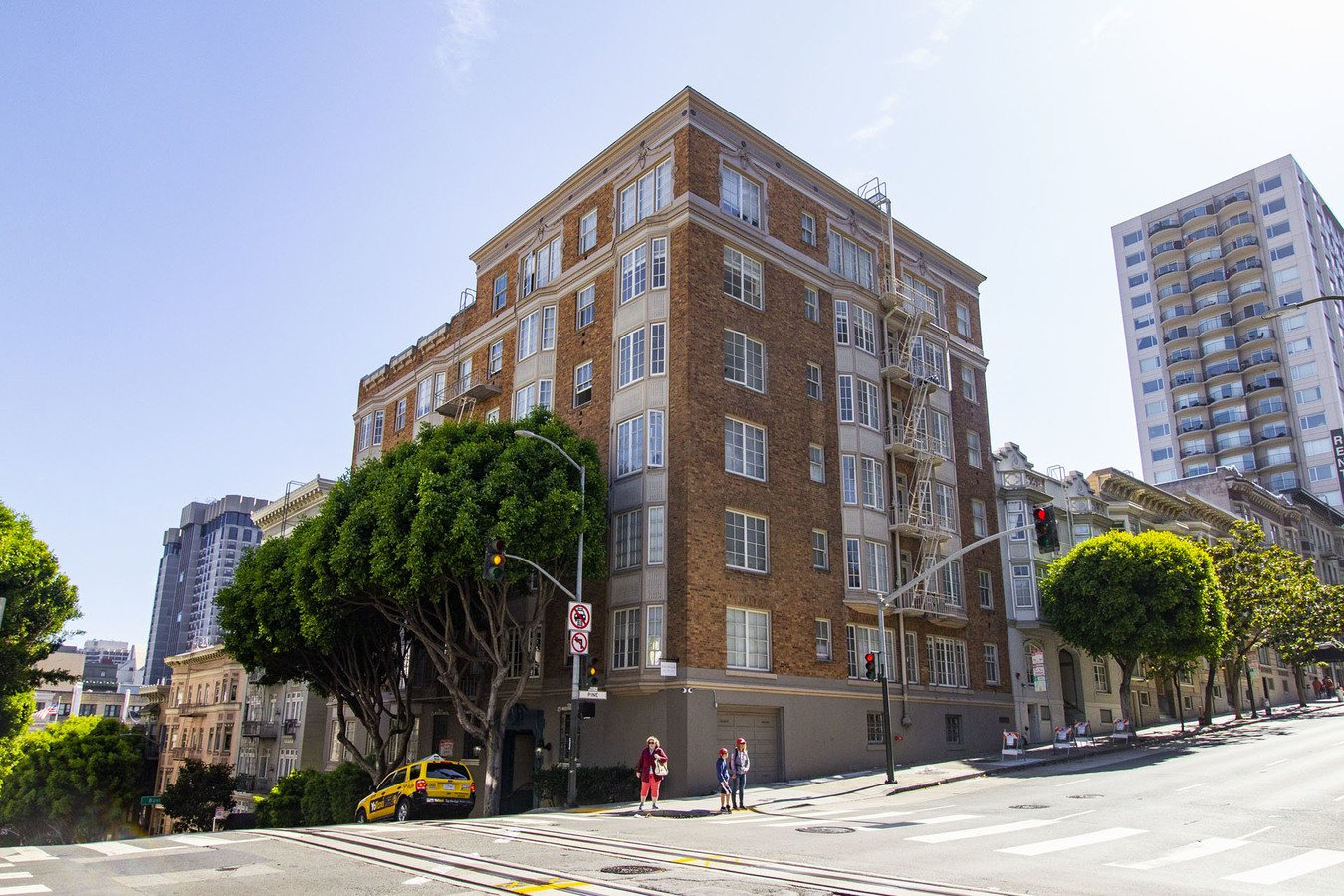 1 Bedroom 1 Bathroom Apartment for rent at 655 Powell Apartments in San Francisco, CA
