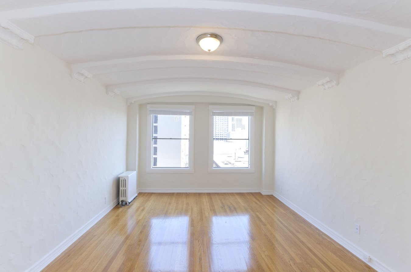 Studio 1 Bathroom Apartment for rent at 601 O'farrell Apartments in San Francisco, CA