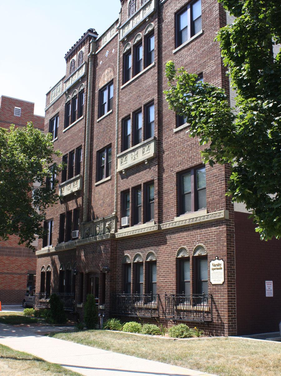 Varsity Apartments