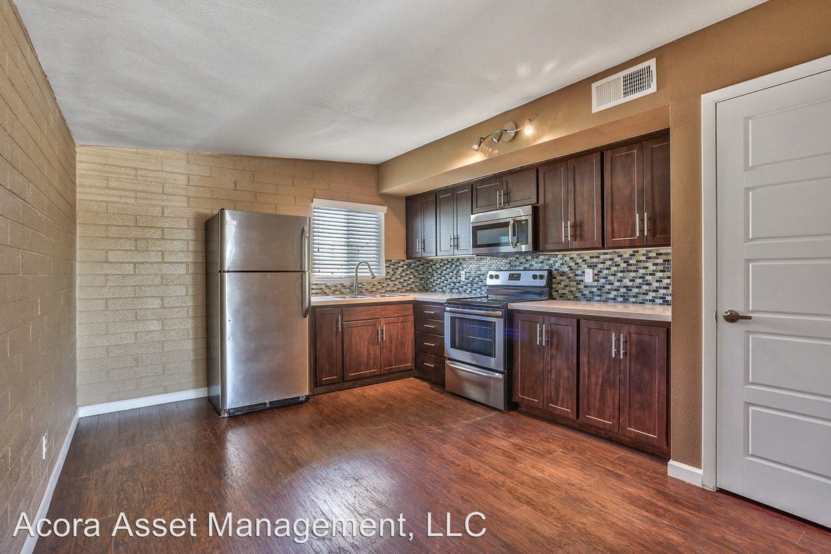 2 Bedrooms 2 Bathrooms Apartment for rent at 4435 - 4436 N 8th Avenue in Phoenix, AZ