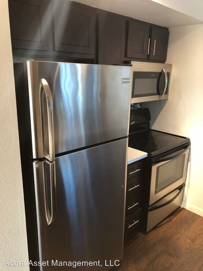 1 Bedroom 1 Bathroom Apartment for rent at 4435 - 4436 N 8th Avenue in Phoenix, AZ