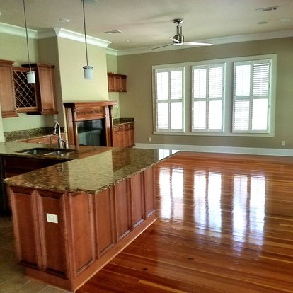 3 Bedrooms 4+ Bathrooms Apartment for rent at Ashley Hall Townhomes in Tallahassee, FL