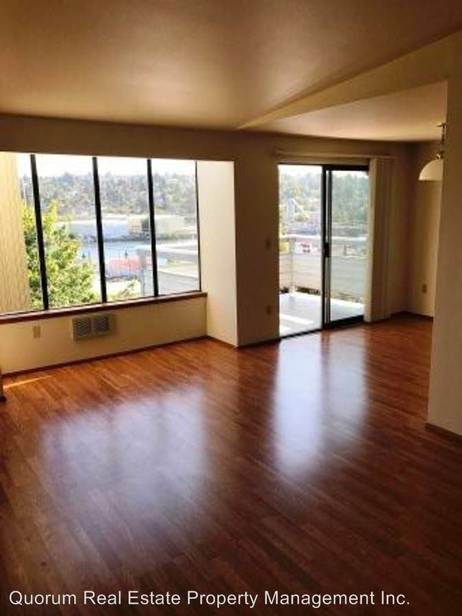 1 Bedroom 1 Bathroom Apartment for rent at 645 W Nickerson St in Seattle, WA