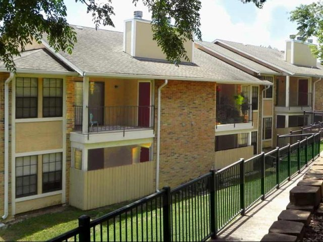 Highcrest Apartments San Marcos, TX