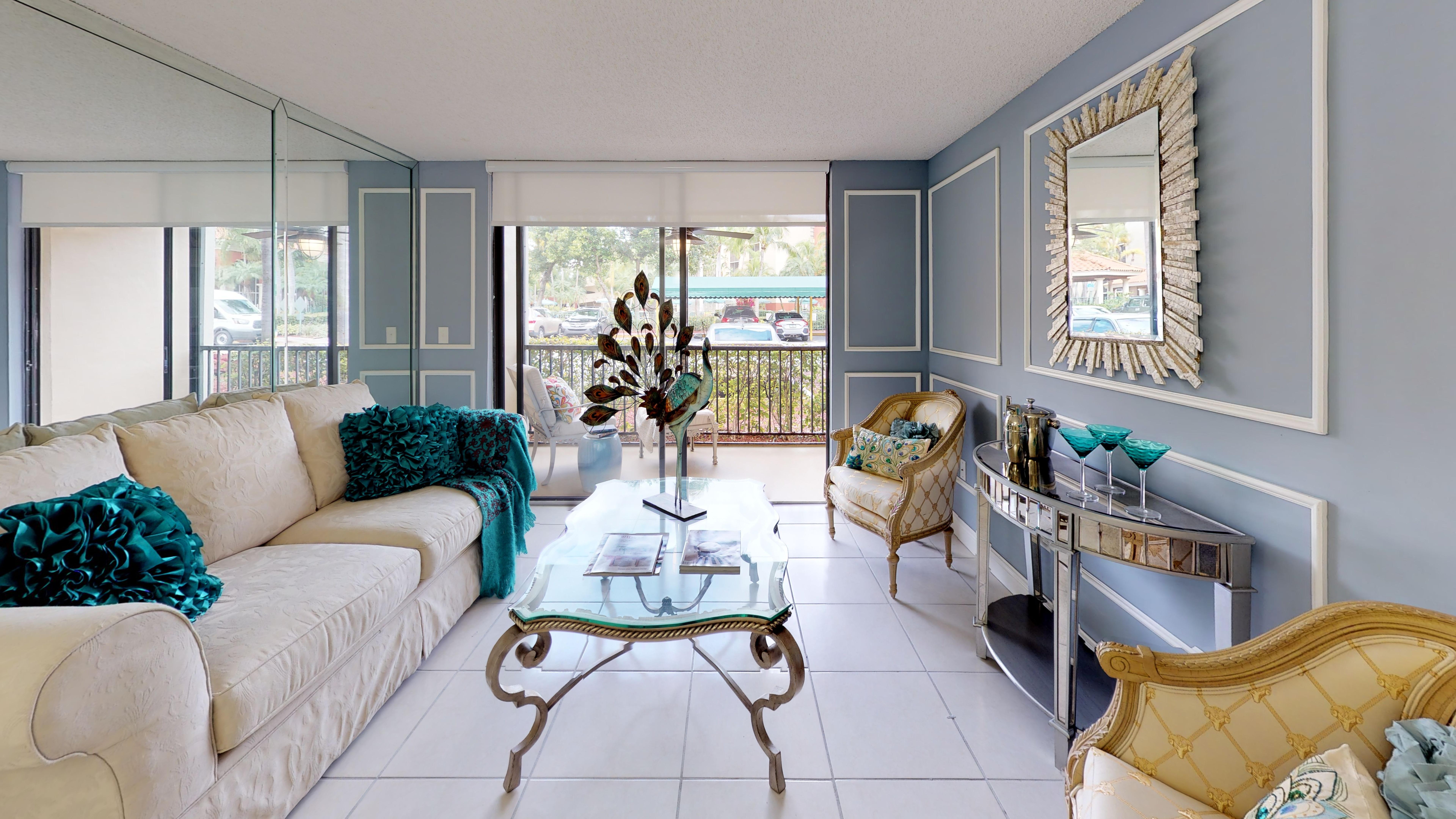 Fontainebleau Milton rental