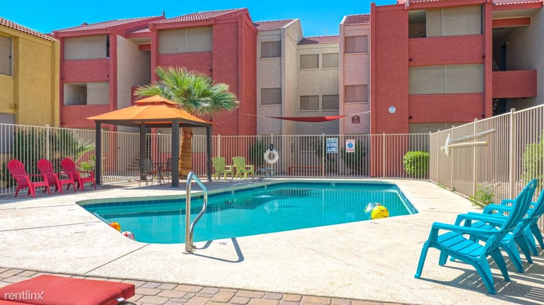 2 Bedrooms 1 Bathroom Apartment for rent at Tempe North Apartments in Tempe, AZ