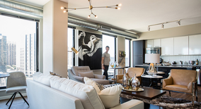 Similar Apartment at Marquette Ave S