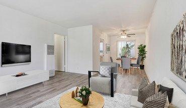 Fulton Apartments Apartment for rent in Sherman Oaks, CA