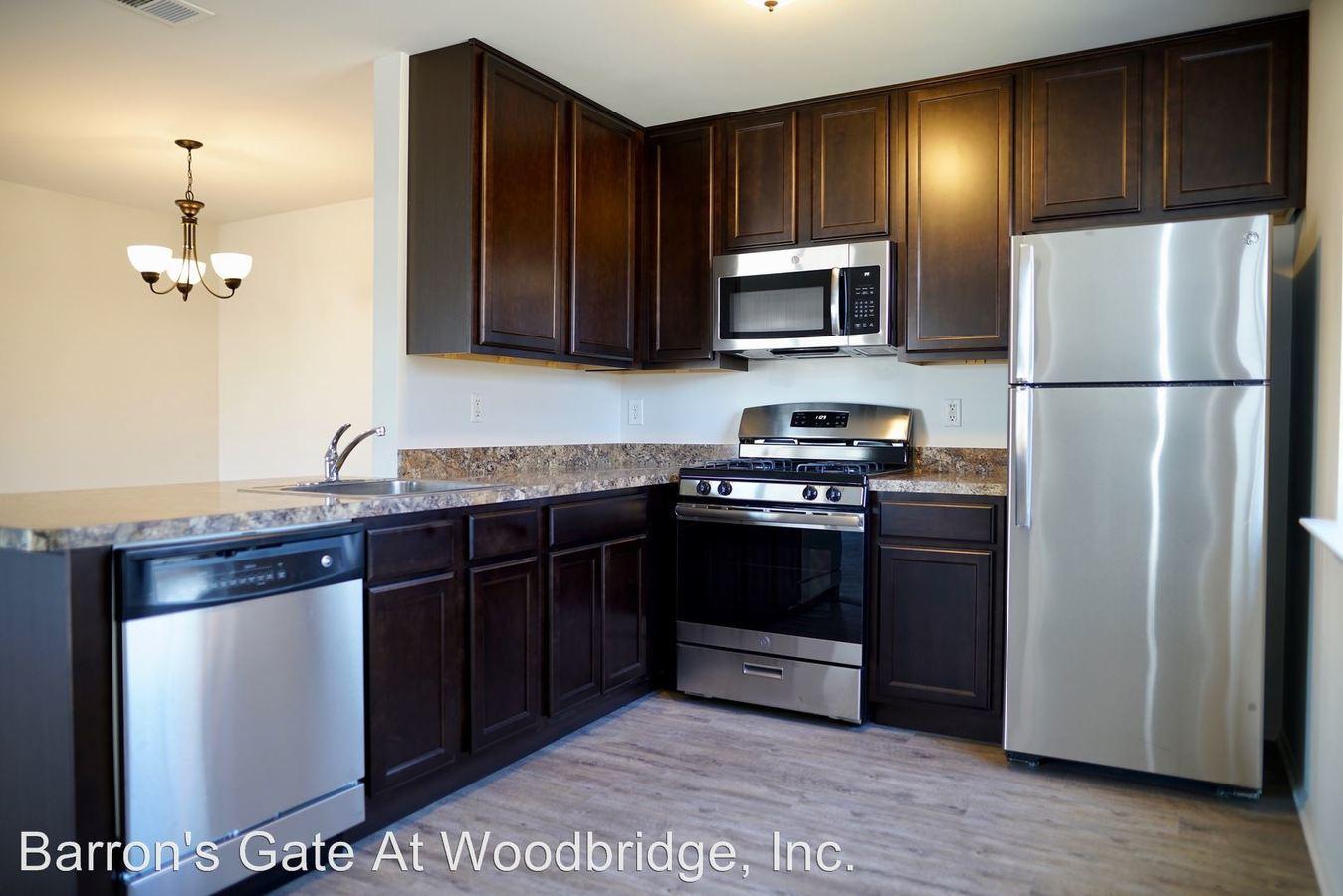 2 Bedrooms 2 Bathrooms Apartment for rent at 609 Duke Drive in Woodbridge, NJ