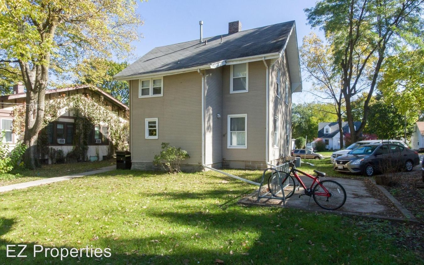 7 Bedrooms 2 Bathrooms Apartment for rent at 507 Welch Ave in Ames, IA