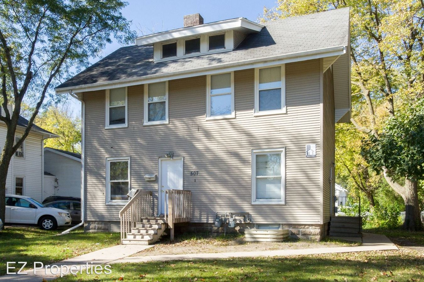 3 Bedrooms 1 Bathroom Apartment for rent at 507 Welch Ave in Ames, IA