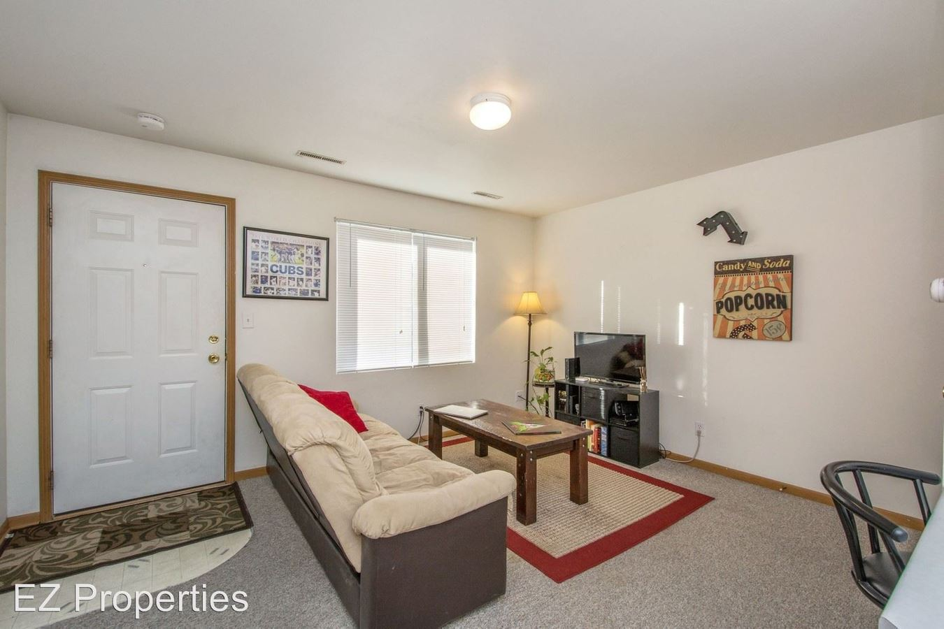 1 Bedroom 1 Bathroom Apartment for rent at 212 Hayward in Ames, IA