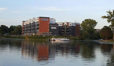 Treysta On The Water Apartment for rent in Monona, WI