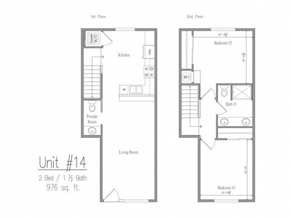 2 Bedrooms 2 Bathrooms Apartment for rent at The Studies in Eugene, OR