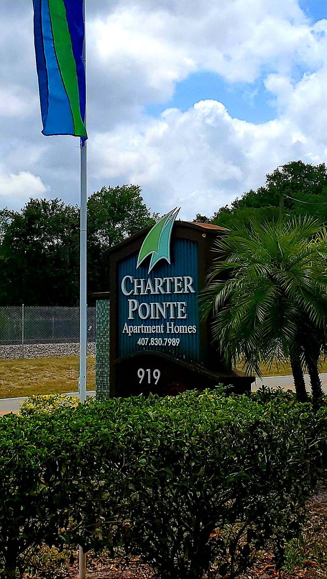 Charter Pointe Apartments