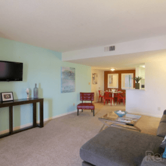 Regency Oaks rental