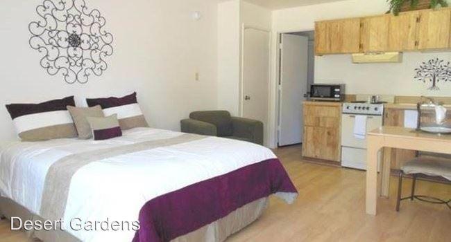 Studio 1 Bathroom Apartment for rent at 13517 West Glendale Ave. in Glendale, AZ