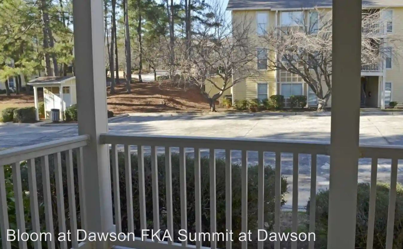 2 Bedrooms 2 Bathrooms Apartment for rent at 1400 Chase Lane in Norcross, GA
